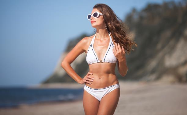 Как сохранить кожу молодой и здоровой летом