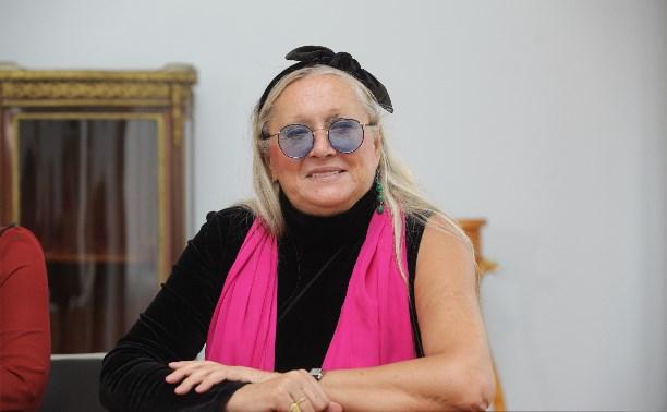 Татьяна Михалкова: В Туле живут очень модные люди