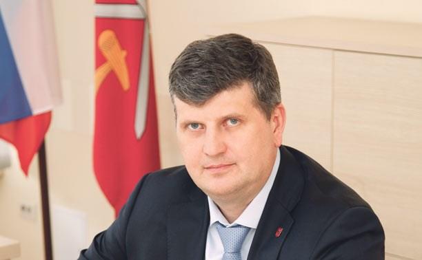 Правила жизни Александра Картышова, главы Советского района