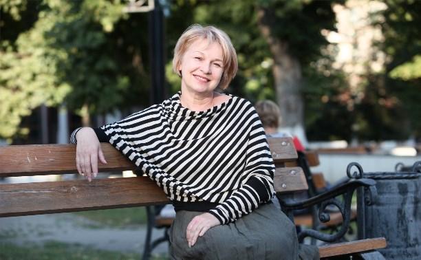 Актриса Наталия Дружинина: Уметь дружить – это тоже талант!