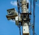 Где на дорогах Тульской области работают стационарные камеры: карта