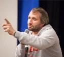 Режиссёр Юрий Быков: «Все кинематографисты — фальшивые люди!»