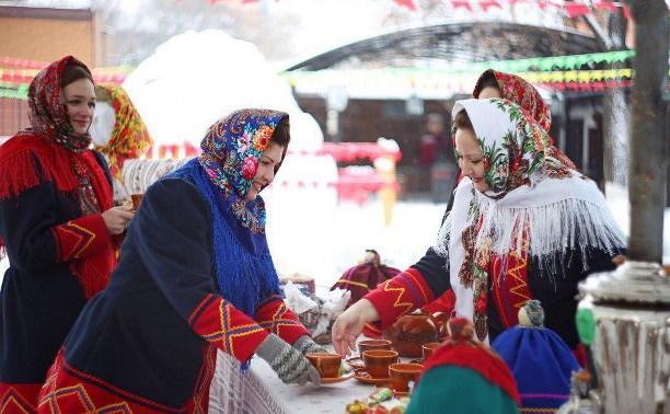 Масленица-2020: Полная афиша народных гуляний