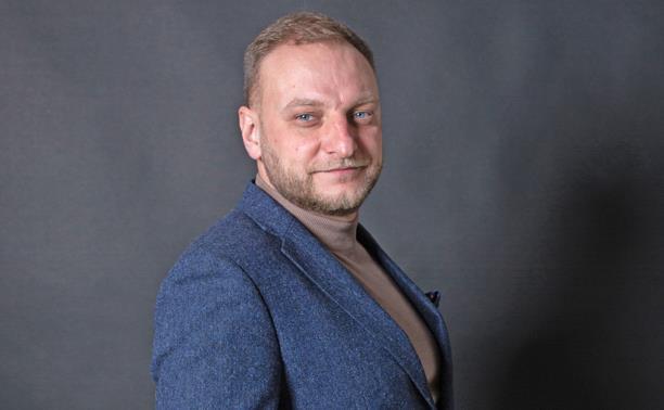 Коммерческий директор компании «Современник» Александр Хныченко: Главное – то, что тобой движет