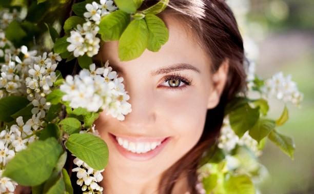 Станьте обладателем идеальной улыбки!