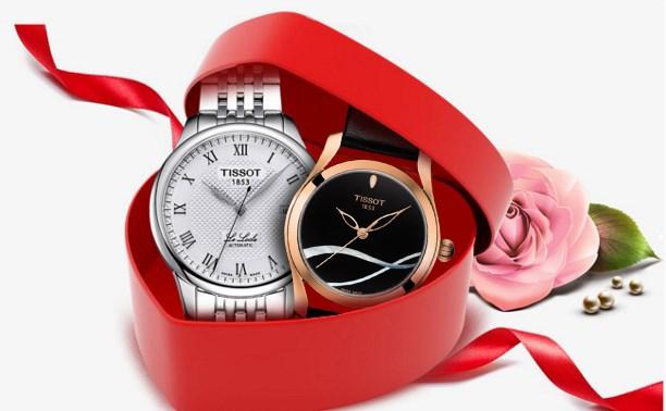 Дарить часы – хорошая примета!