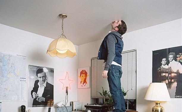 Натяжные потолки: где в Туле сделают на «отлично»?