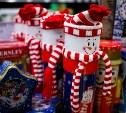 Магазин «Конфетки-бараночки»: сладкие подарки к Новому году для взрослых и детей!