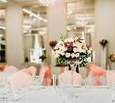 Свадьба в La Couronne: «У нас много места и всегда хорошая погода!»