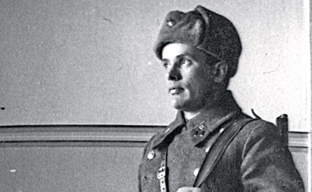 Как воевали бойцы Тульского рабочего полка. Часть 1