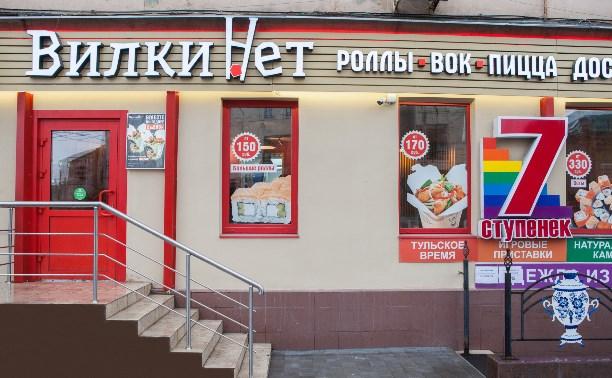 Проект «Открытая кухня»: Знакомимся с сетью кафе с доставкой «ВилкиНет»