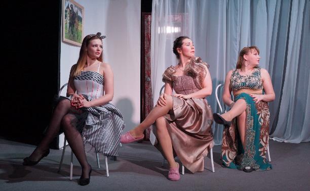 Марина Мазанова, директор театра «Эрмитаж»: «После наших спектаклей зрители перерождаются»