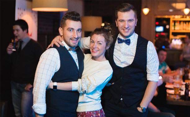 В «Петре Петровиче» отгремела вечеринка «ПИВНЫЕ ПЕТРеоты»