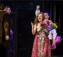 Актриса Елизавета Арзамасова: С Джульеттой скоро придётся расстаться