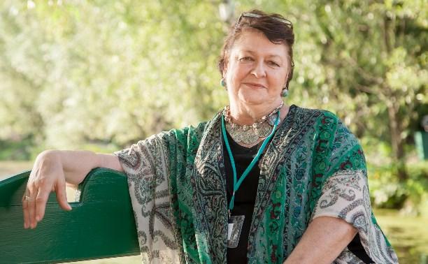 Маша Толстая-Сарандинаки: В моей семье все знают русский язык