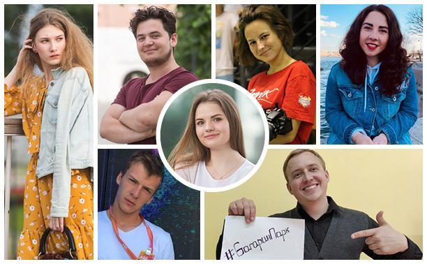 Активная тульская молодежь о счастье, желании помогать и новых вершинах