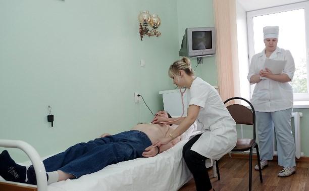 Кардиология в Туле: сердце под контролем