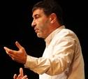 Евгений Гришковец: «Наши дети будут людьми без почерка»