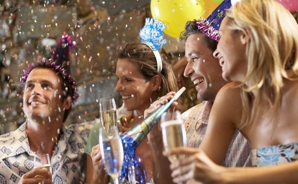 Где отпраздновать новогодний корпоратив в этом году