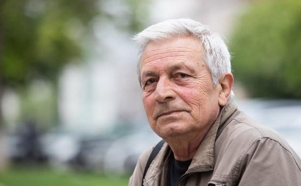 Актер Анатолий Кирьяков: «Юмор есть, пока хулиганишь!»