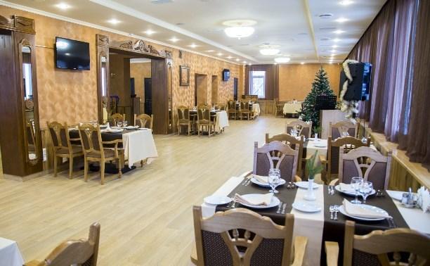 Открытие недели: ресторан европейской кухни «Компания»