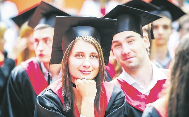 На кого пойти учиться тульским выпускникам?