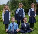 Школьный дресс-код от «Айвенго»