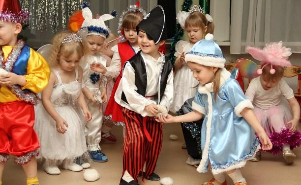 Новогодний утренник для ваших детей: весело, ярко, волшебно!