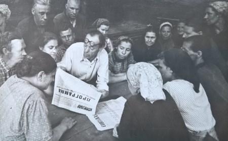 Не болтай! Шпиономания 60-х в Туле