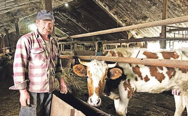 Сельские жители Тулы: «В деревне ты по-настоящему жив!»
