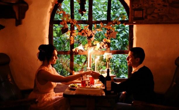 Иван Зиновьев: «Романтика доступнее, чем кажется»