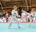 Отдаем ребенка в спорт: Обзор спортивных секций Тулы