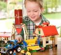 В Туле открылся розничный магазин  детских игрушек TOY.RU