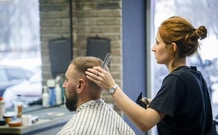 Barbershop Old Boy: территория мужского общения