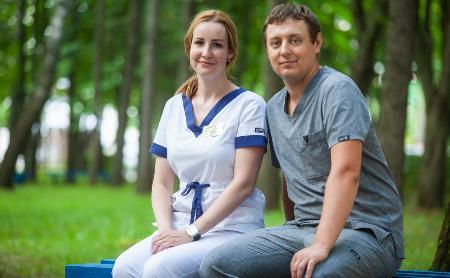 Семья тульских врачей Сорокиных: про медицину, коронавирус и любовь