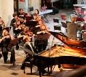 Фестиваль духового искусства, новый рояль и все-все-все