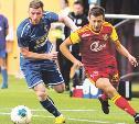 Даниил Лесовой, полузащитник «Арсенала»: Играть в футбол – это лучше, чем сидеть дома
