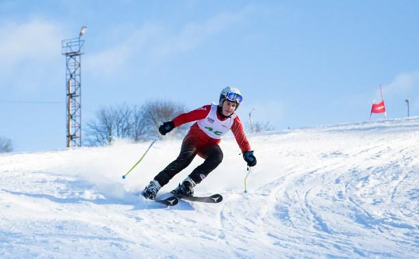 Где в Туле покататься на лыжах, сноуборде, санках и тюбинге?