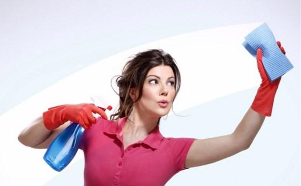 Химчистка и клининг в Туле: где почистить одежду, обувь и заказать уборку дома