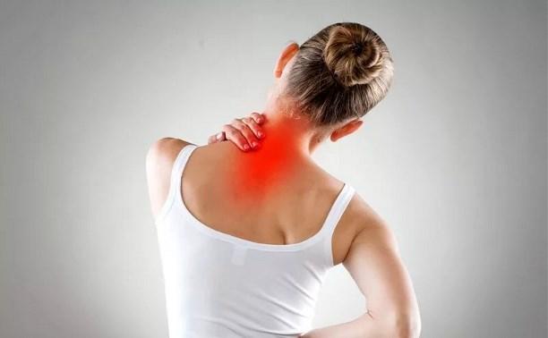 Избавляемся от болей в спине и шее навсегда: советы врачей