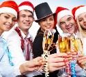 Празднуем Новый год-2017 в Туле