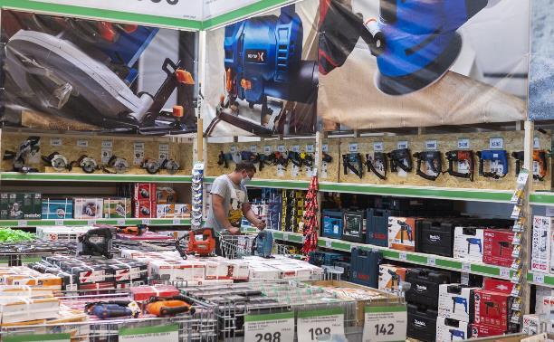 Месяц электроинструментов в «Леруа Мерлен»: Широкий выбор и низкие цены