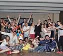 Определена лучшая пижамная вечеринка в Туле!