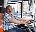 Проверено Myslo: Каково быть водителем троллейбуса