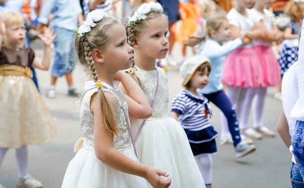 Парад близнецов в Туле: Двое из ларца – одинаковы с лица!