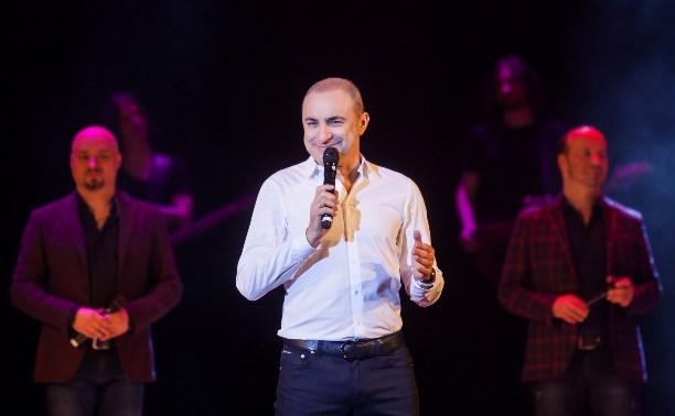 Михаил Турецкий: «Мы делаем людей счастливыми!»