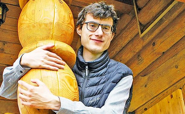 Потомственный травник Василий Чернов: На Земле нет ни одной никчёмной травки!