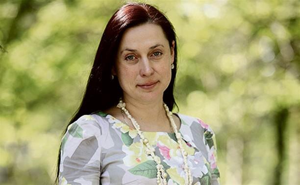 Екатерина Толстая