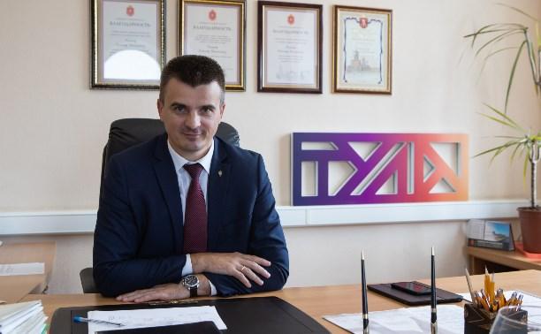 Всё о поддержке бизнесменов в Тульской области: глава комитета ответил на вопросы читателей Myslo