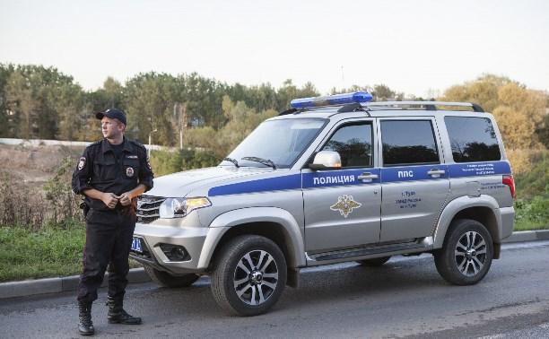 Один день: Как работает патрульно-постовая служба